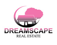 DreamScape Real Estate Logo - Entry #85