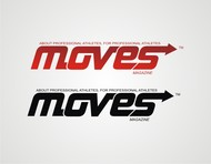 MOVES Logo - Entry #17