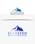 Elevated Wealth Strategies Logo - Entry #133