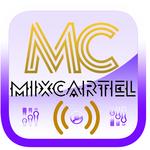 MIXCARTEL Logo - Entry #38