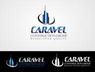 Caravel Construction Group Logo - Entry #95