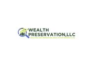 Wealth Preservation,llc Logo - Entry #573