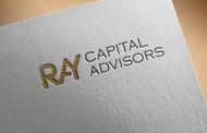 Ray Capital Advisors Logo - Entry #498