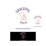 Graceful Spaces Logo - Entry #117
