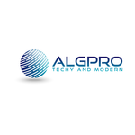 ALGPRO Logo - Entry #21