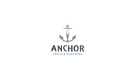 Anchor Private Planning Logo - Entry #31