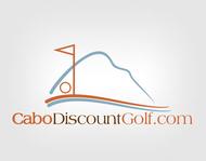 Golf Discount Website Logo - Entry #84