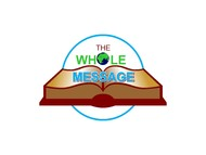 The Whole Message Logo - Entry #33