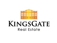Kingsgate Real Estate Logo - Entry #42