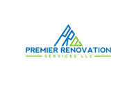 Premier Renovation Services LLC Logo - Entry #89