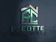 F. Cotte Property Solutions, LLC Logo - Entry #273