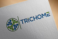 Trichome Logo - Entry #103