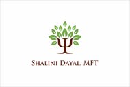Shalini Dayal, MFT 43574 Logo - Entry #47