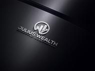Julius Wealth Advisors Logo - Entry #580