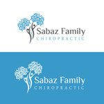 Sabaz Family Chiropractic or Sabaz Chiropractic Logo - Entry #143
