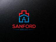 Sanford Krilov Financial       (Sanford is my 1st name & Krilov is my last name) Logo - Entry #83