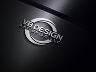 VB Design and Build LLC Logo - Entry #93