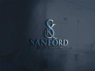 Sanford Krilov Financial       (Sanford is my 1st name & Krilov is my last name) Logo - Entry #564