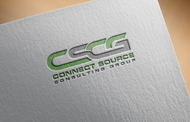 Connect Source Consulting Group Logo - Entry #72