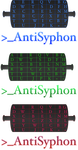 Antisyphon Logo - Entry #335