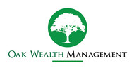 Oak Wealth Management Logo - Entry #24