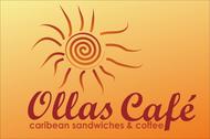 Ollas Café  Logo - Entry #69