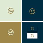 A & E Logo - Entry #138