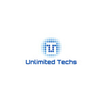 Unlimited Techs Logo - Entry #28