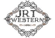 JRT Western Logo - Entry #247