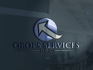 QROPS Services OPC Logo - Entry #136