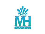 MH Aquatics Logo - Entry #144