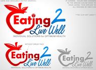 Nutrition Logo - Entry #87