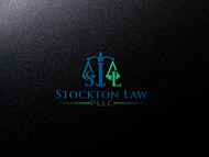Stockton Law, P.L.L.C. Logo - Entry #75