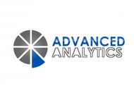 Advanced Analytics Logo - Entry #44