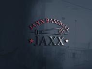JAXX Logo - Entry #119