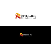 Riverside Resources, LLC Logo - Entry #6