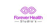 Forever Health Studio's Logo - Entry #170