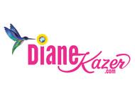 Diane Kazer Logo - Entry #24
