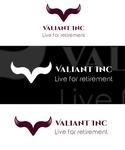 Valiant Inc. Logo - Entry #241