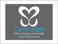 CareInsight Logo - Entry #16