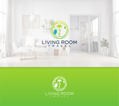 Living Room Travels Logo - Entry #87