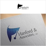 Hanford & Associates, LLC Logo - Entry #497