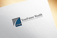 YourFuture Wealth Partners Logo - Entry #488