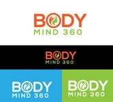 Body Mind 360 Logo - Entry #137
