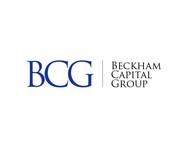 Beckham Capital Group Logo - Entry #75