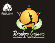 Rainbow Organic in Costa Rica looking for logo  - Entry #187