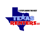 Texas Renters LLC Logo - Entry #67