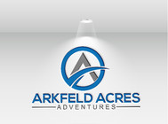 Arkfeld Acres Adventures Logo - Entry #162