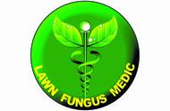 Lawn Fungus Medic Logo - Entry #245