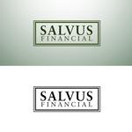 Salvus Financial Logo - Entry #11
